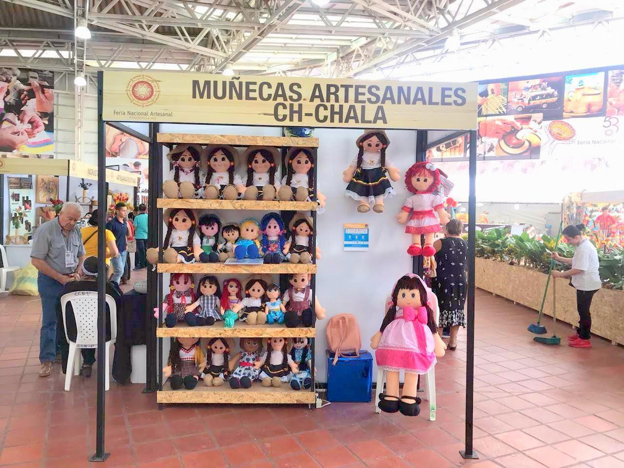53 Feria Nacional Artesanal Pitalito Huila