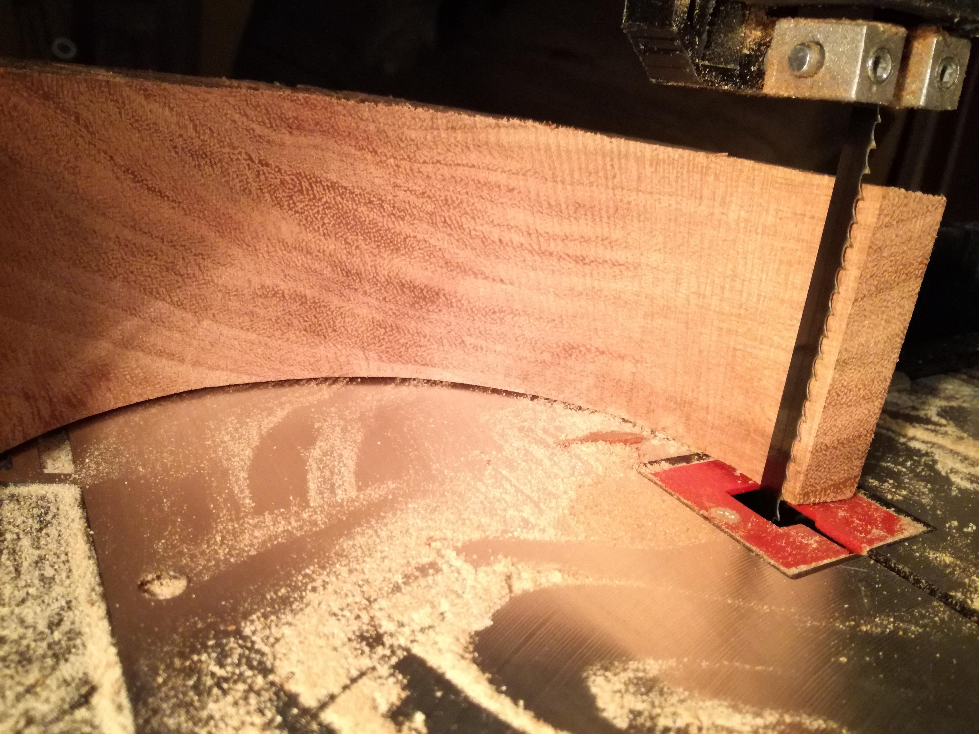 Juguetería en madera