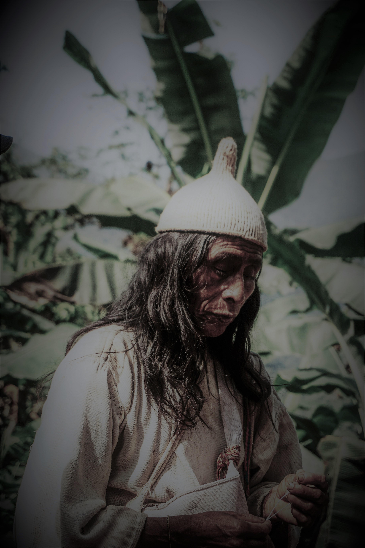 Son nuestros indígenas, Afro-Colombianos y campesinos los protagonistas de este proyecto