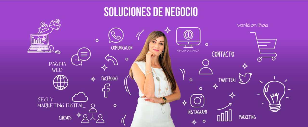 Soluciones de Marketing para tu Negocio