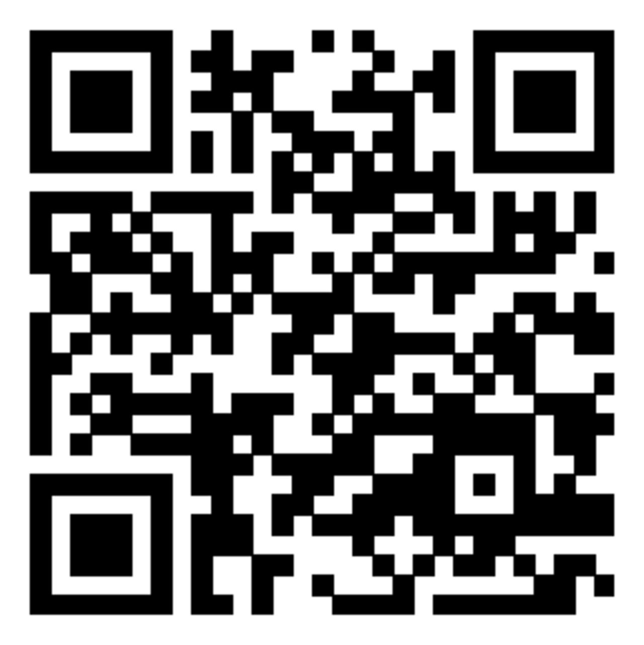 Escanea el Código QR para ver un ejemplo de nuestro servicio de menú digital o visita la siguiente liga http://cartas.horecaqr.com/c/mexico