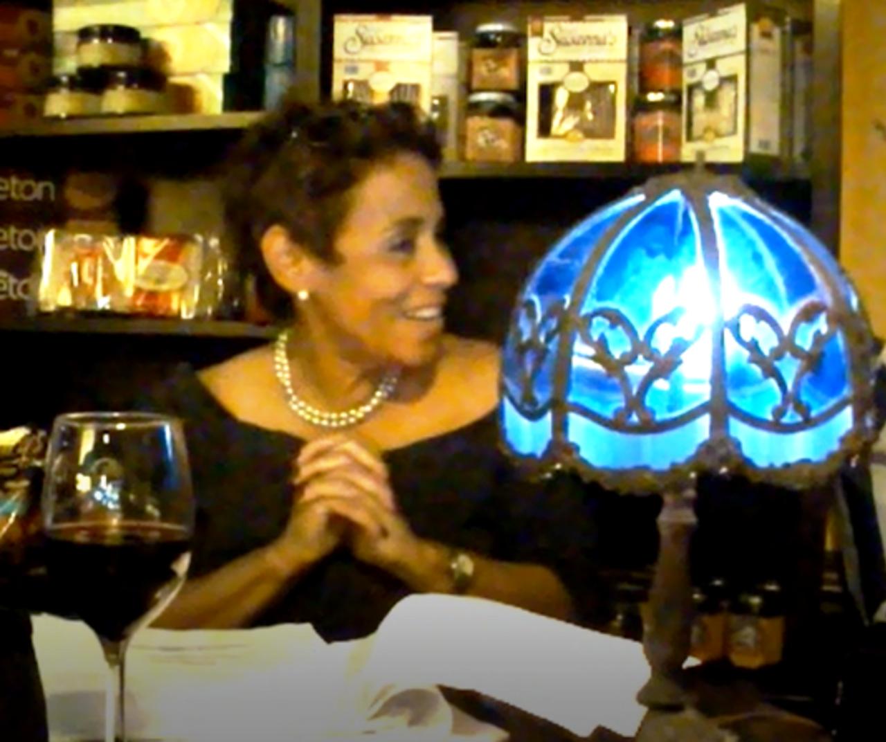 Wine & A Little Sex, Restaurant Week